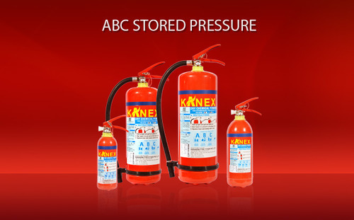 ABC Store Pressure type Fire Extinguishers